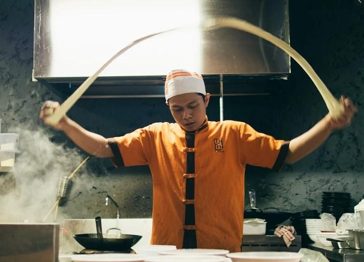 kuchnia azjatycka